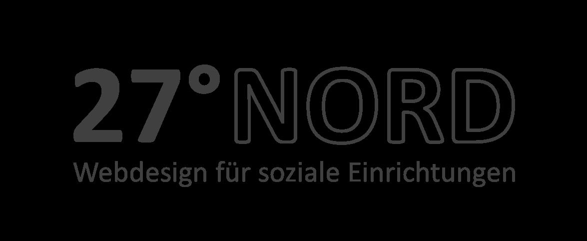 27 Grad-Nord die Homepage für soziale EInrichtungen