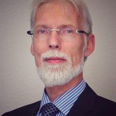 Dieter Katz - Vorstand der Evangelischen Allianz Würzburg